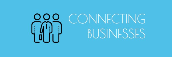CONNECTING BUSINESSES